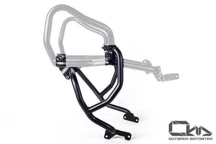 Honda CRF1000L Africa Twin Standard e Adventure Sports – Barre Paramotore per cambio DCT e Manuale