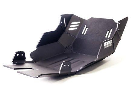 KTM 1090 / 1190 / 1290 Adventure R / S – Paracoppa / Paramotore