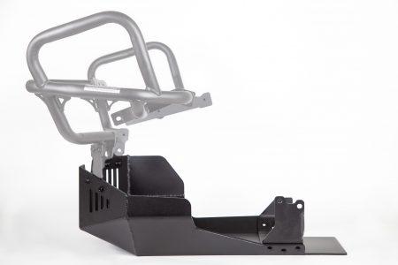 Yamaha XT1200Z Super Tenere – Paracoppa / Paramotore