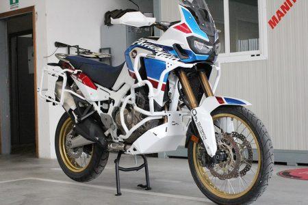 Honda CRF1000L Africa Twin Standard e Africa Twin – Combo Protezione Massima Totale