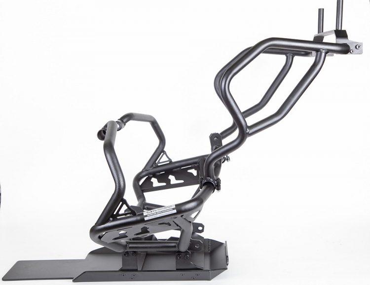 BMW R1200GS LC – Combo Protezione Massima