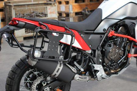 Yamaha Tenere 700 – Telai Portaborse X-Frames