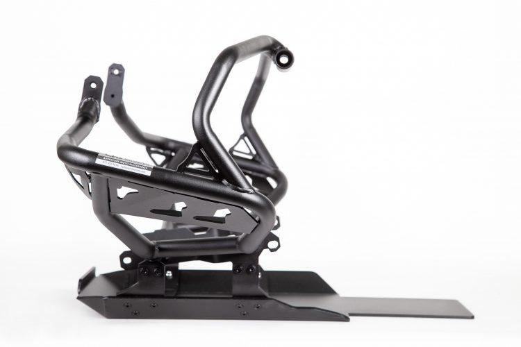 BMW R1250GS – Combo Protezione