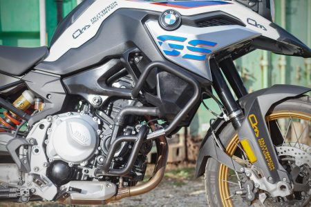 BMW F850GS – Barre Paracarena Inferiori