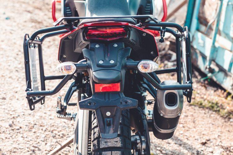 Yamaha Tenere 700 – Combo Avventura Definitiva