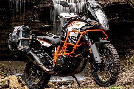 KTM 1290 Adventure R / S