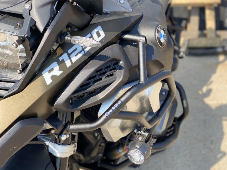 BMW R1250GS – Combo Protezione Massima